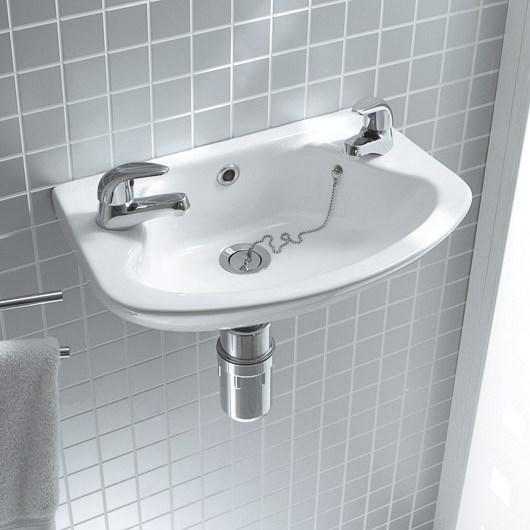 Small Cloakroom Basin Aswh14ba Aswh18ba Small Wash Basins