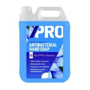 10L Antibacterial Soap