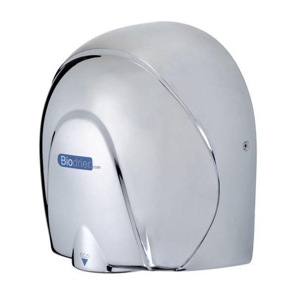 Biodrier Eco Hand Dryer - Chrome