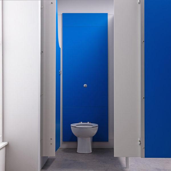 Blue Toilet IPS Panel Pack