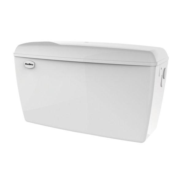 Exposed Urinal Cistern
