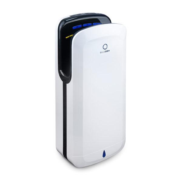 Jet Blade Hand Dryer - White