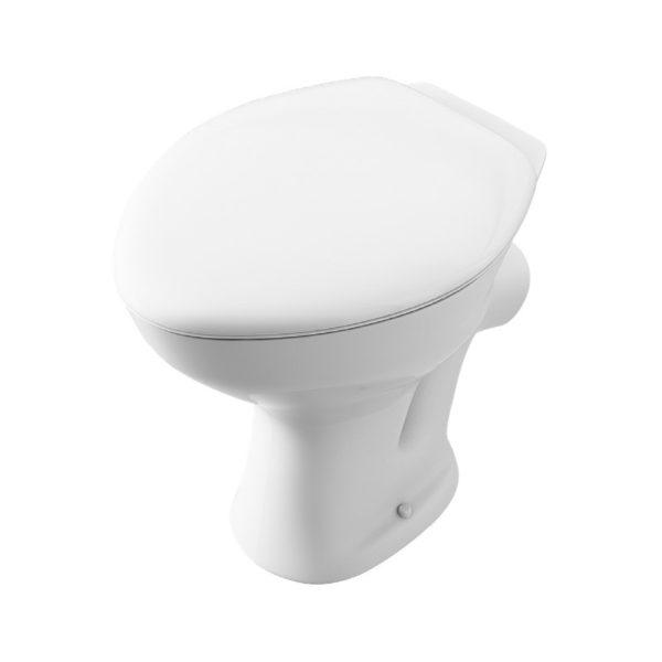 Low Level Toilet Pan - UNWHPLLPA