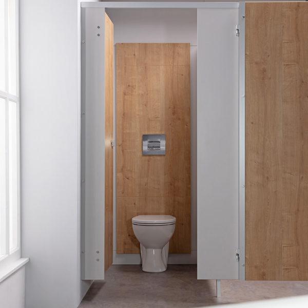 Oak Toilet IPS Panel Pack