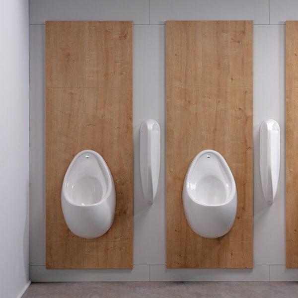 Oak Urinal IPS Panel Pack