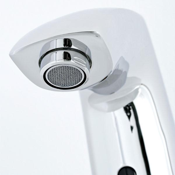 Sensor 1/D Basin Tap In-Situ