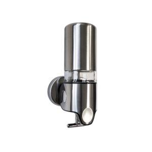Stainless Steel Shower Soap Dispenser