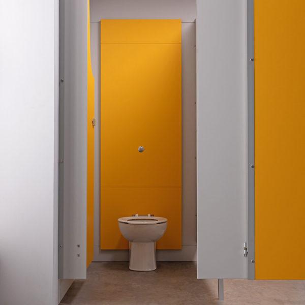 Yellow Toilet IPS Panel Pack